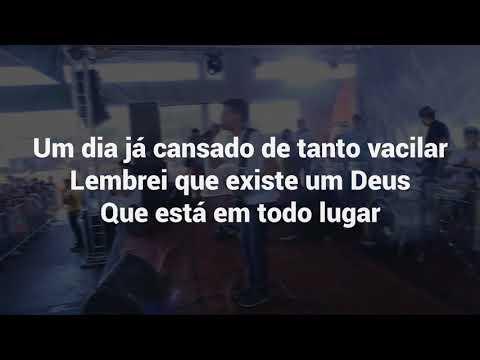 Ôô Mas que Legal, Encontrei Jesus Na Força Jovem Universal - c/Letra (Música FJU)