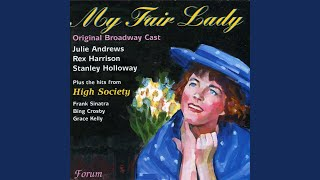 My Fair Lady: The Rain in Spain