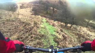 Gethin Mtb - Doethie Valley Feb 2015