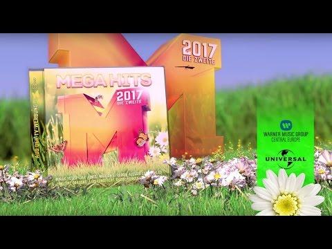 MegaHits 2017 - Die Zweite (official Trailer)