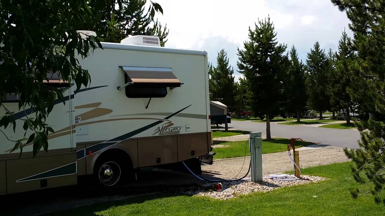 New RV Rental Indiana  RV Rentals  Rent An RV In Indiana