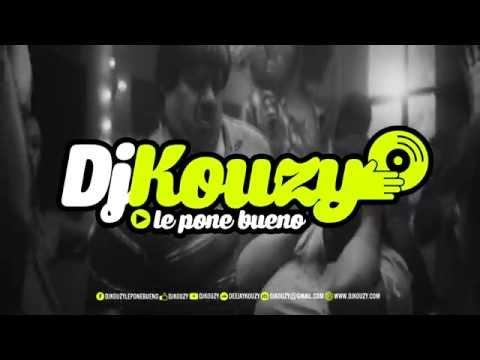 DJ Snake & Lil Jon - Turn Down For What (Remix Moombahton Dj Kouzy)