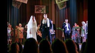 """Свадьба Бени....""""Как это делалось в Одессе"""" спектакль по мотивам рассказов Исаака Бабеля"""