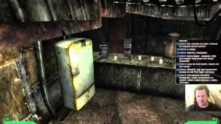Fallout New Vegas: Как забрать все слитки с хранилища(Dead Money , Казино \