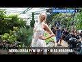 ModaLisboa Fall/Winter 18 - 19 - Olga Noronha | FashionTV | FTV