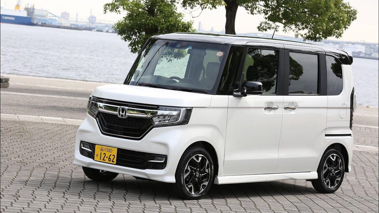 ホンダ n バン 「N-VAN」の車中泊の使い勝手を検証! Hondaキャンプ
