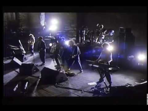 The Cure Orange '86/'87 (Video 2)