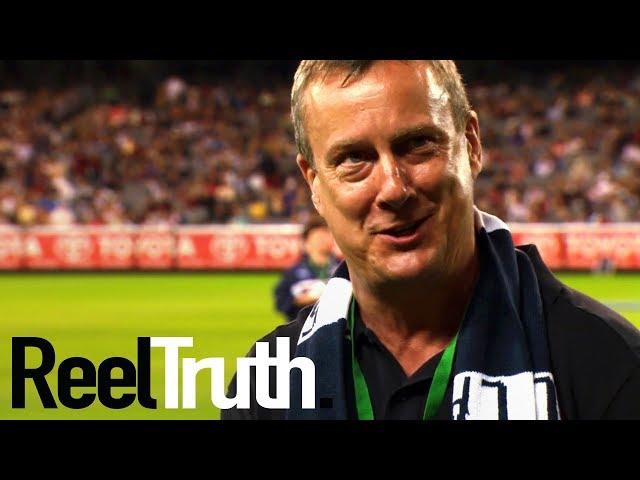 Stephen Tompkinson's Australian Balloon Adventure - Melbourne | Australia Documentary | Documental