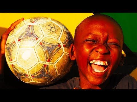 Why does football mean so much in Africa? - Oh My Goal