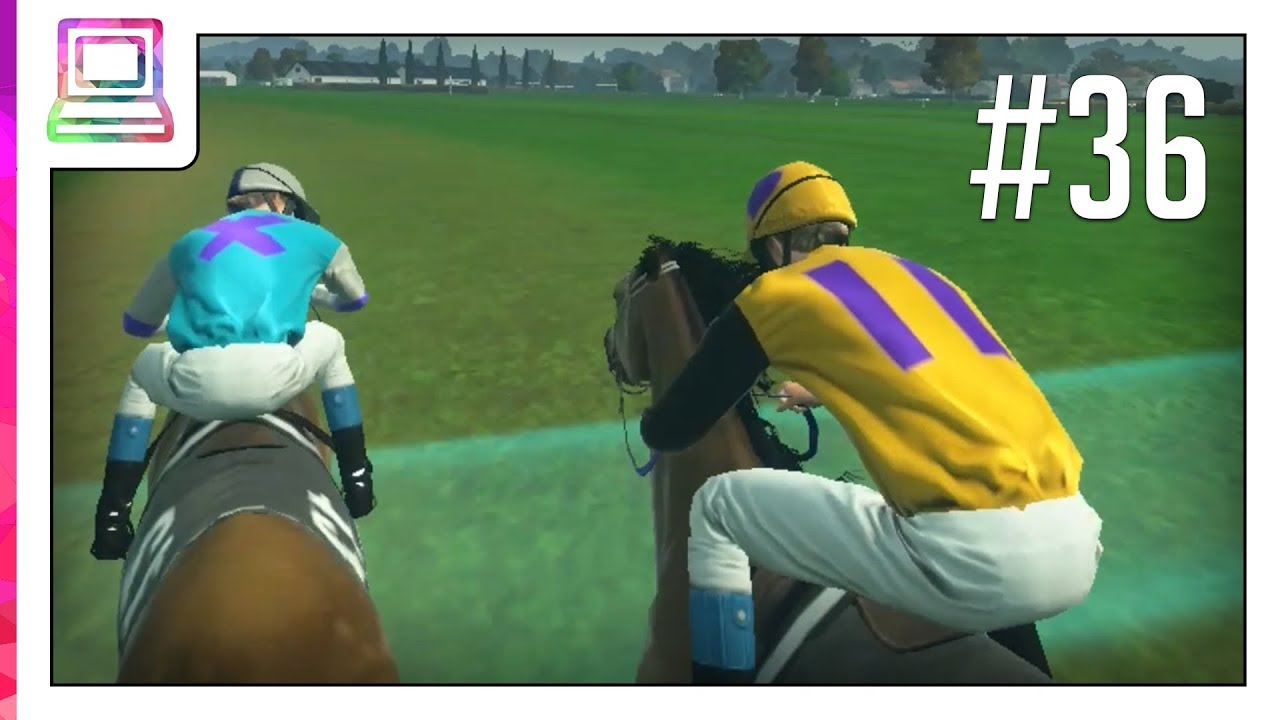 Rival Stars Horse Racing (Part 36) (Horse Game)