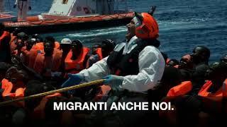 Il tema di un 12enne coratino finisce in un libro sull'accoglienza dei migranti