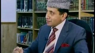 Why Ahmadis do not use Islamic terminology? (2 of 2)