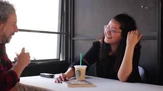 Güven Erkin Erkal ile Beş Kahvesi - Talk Show Programı