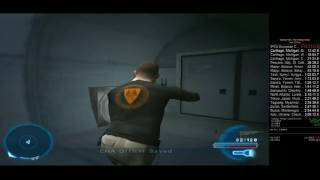 WORLD RECORD Syphon Filter: The Omega Strain SPEEDRUN (3:06:38) All Solo Objectives