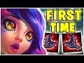 NEEKO FIRST TIME OP ? Noway4u Twitch Highlights - League Of Legends