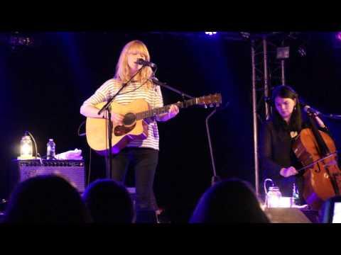 Lucy Rose - Like An Arrow - Paris 23/09/16 La Boule Noire