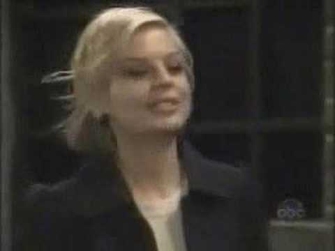 General Hospital - Spinelli is Naked! 03/13/08