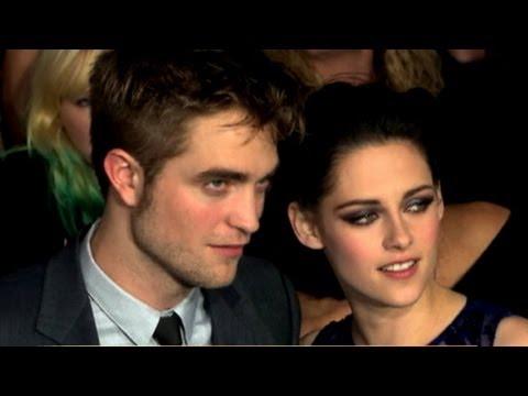 Kristen Stewart, Robert Pattinson Back Together?  Couple Reportedly Living Together Again