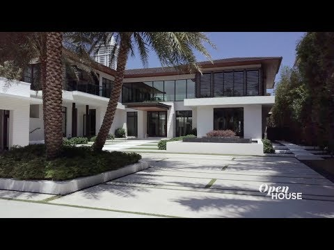 Resort Style Living in Miami Beach | Open House TV