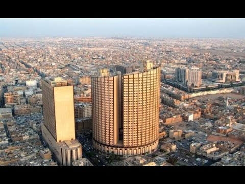 Batha 'home' to expat workers in Riyadh || Riyadh || Being Spontaneity