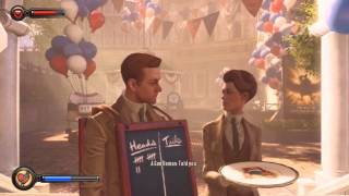 Bioshock Infinite - Heads or Tails ?