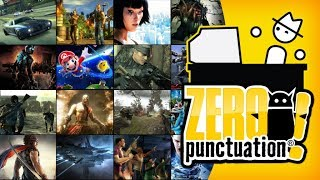 Every Zero Punctuation 2008