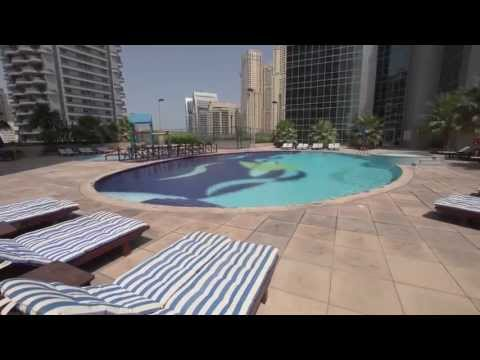 The Waves by DAMAC Properties - YouTube