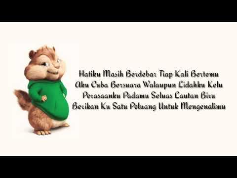 Andi Bernadee - Satu Peluang (Alvin And The Chipmunks)