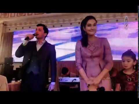 Azat Donmezow ft MYAHRI   Kustdepdi Janly ses 2018