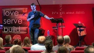 Effortless Healing - Art Thomas Ministries