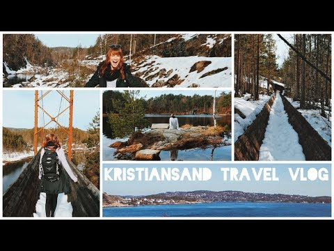 Norway's Most Underrated City? - A Weekend in Kristiansand