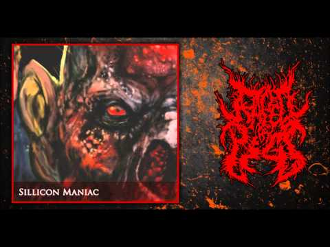 """Raped By Pigs - """"Sillicon Maniac"""" Pre Production - New song"""