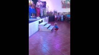 Holiday dance majorca 09.14