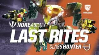 RIGS Mechanized Combat League | Last Rites Nuke Ability | PlayStation VR
