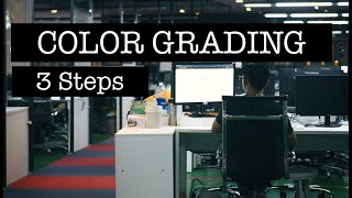 How To Color Grade Cine4 Video in MP4,HD MP4,FULL HD Mp4 Format