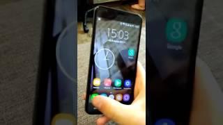 сбой работы приложения телефон(Application application failure)