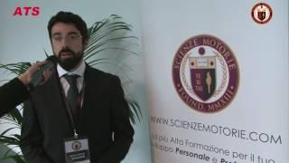 Testimonianza - Luca Russo Summit Scienze Motorie Milano 2016
