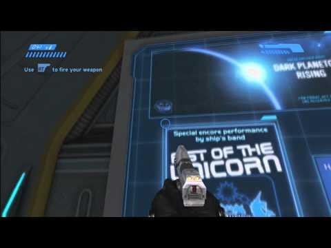 Halo: Anniversary Trollface Easter Egg