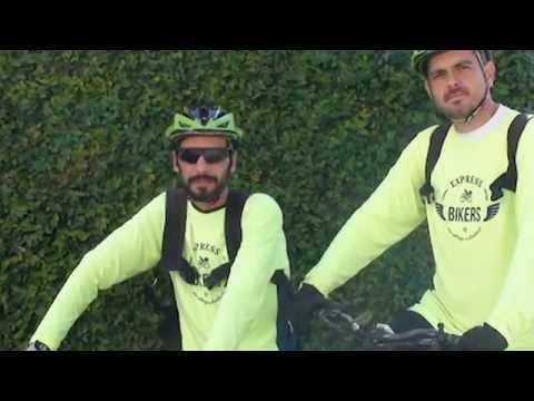 Express Bikers - Selo Verde Ecolmeia