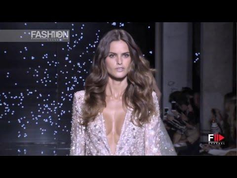 ZUHAIR MURAD Full Show Fall 2015 Haute Couture Paris by Fashion Channel