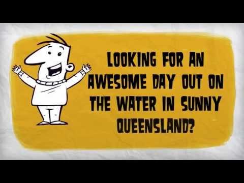 Best Boat Charter Operators in Queensland