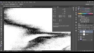 Как убрать ненужный цветовой оттенок в Photoshop (с озвучкой на русском)