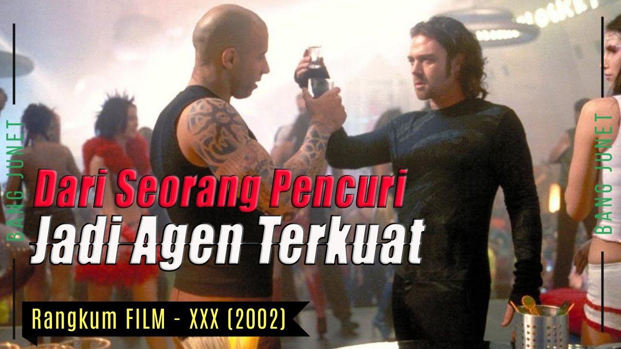 Download Jika Pencuri Mobil Direkrut Jadi Agen Rahasia - Rangkum Alur Cerita FILM XXX (2002)