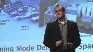 TEDxManhattanBeach - Peter Barsuk - Architectural Design That Transforms Learning