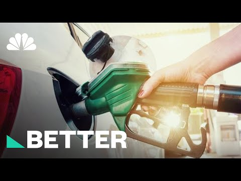 Tim Conway Jr - Conway's Gas Pump Hack! Save Money at the Pump!