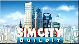 SimCity BuildIt game cheat(2017)