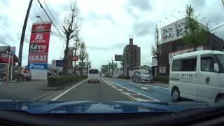 東岡崎~西尾