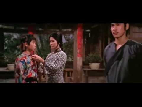 15歲的王傑在1977年電影《洪熙官》裡飾演洪熙官之子洪文定