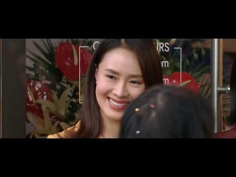 Những hình ảnh đặc sắc phim Hoa hồng trên ngực trái tập 37.