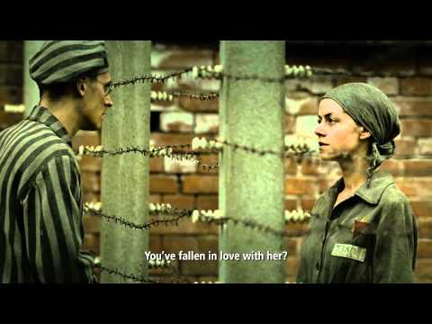 Remembrance trailer (2011) HD
